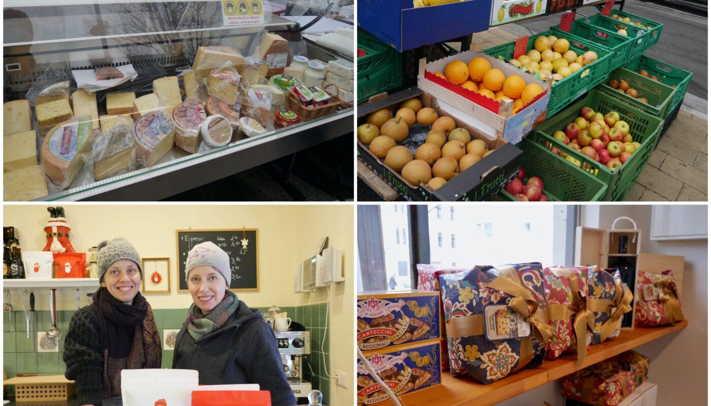 Vogl-Markt im Advent