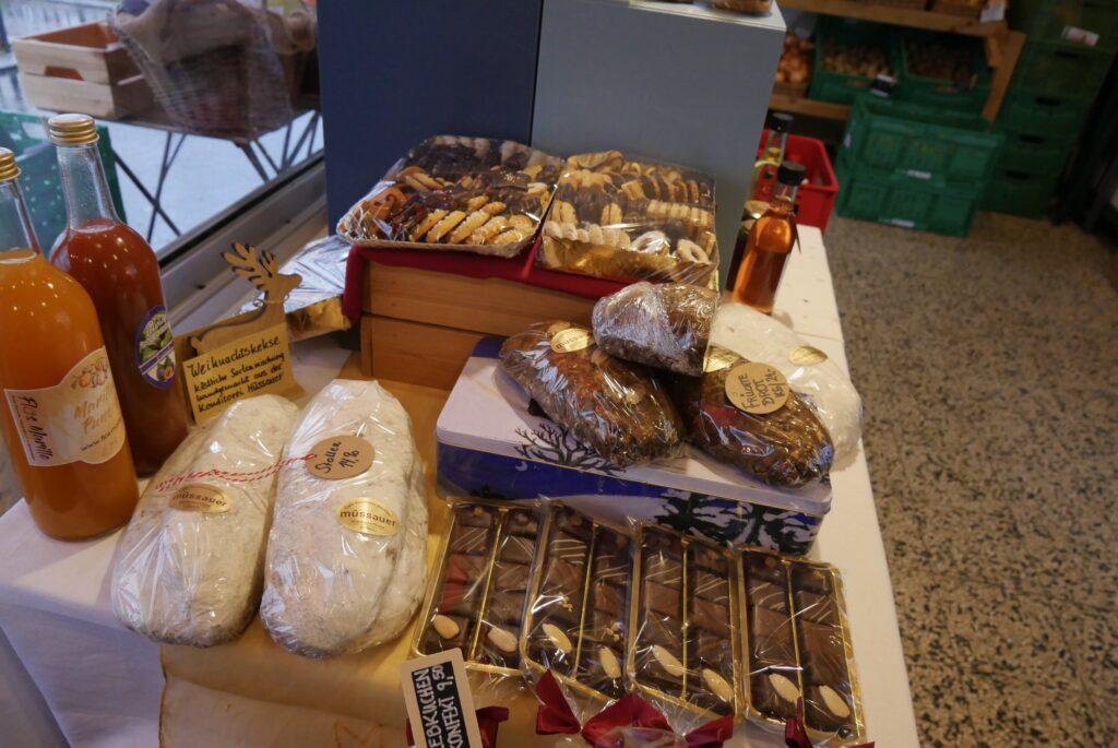 Vogl-Markt: Kaufmannsladen