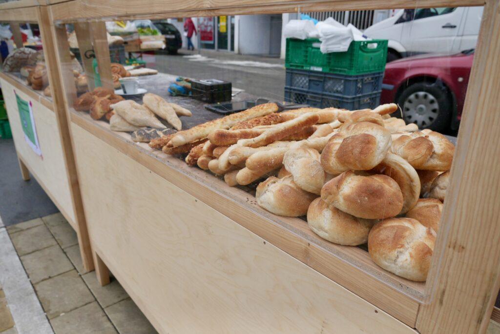 Vogl-Markt: Chorherr+Gragger