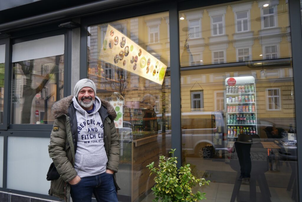 Vogl-Markt: Nest