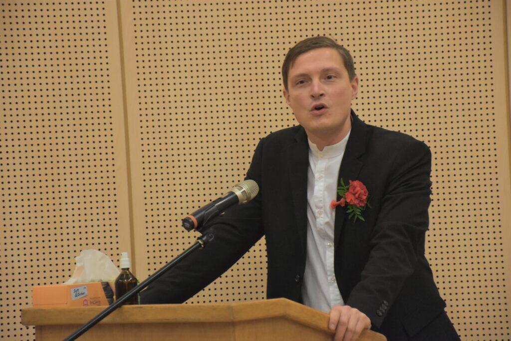 Michael Trinko / SPÖ