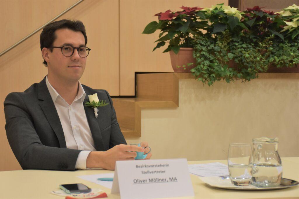 Oliver Möllner / ÖVP
