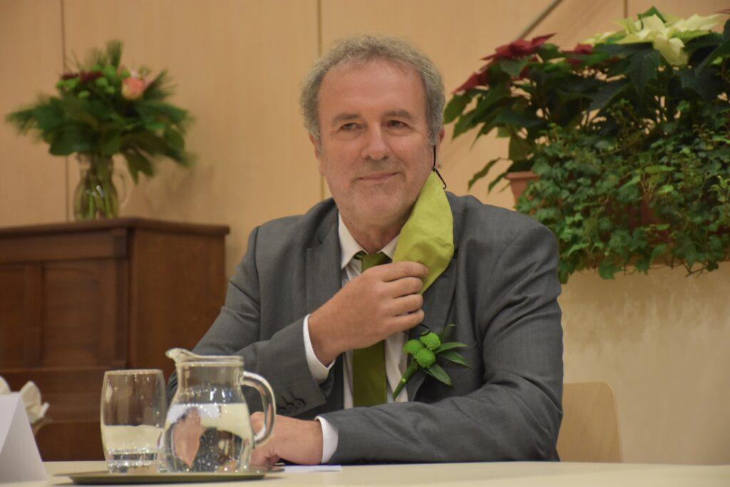 Robert Zöchling