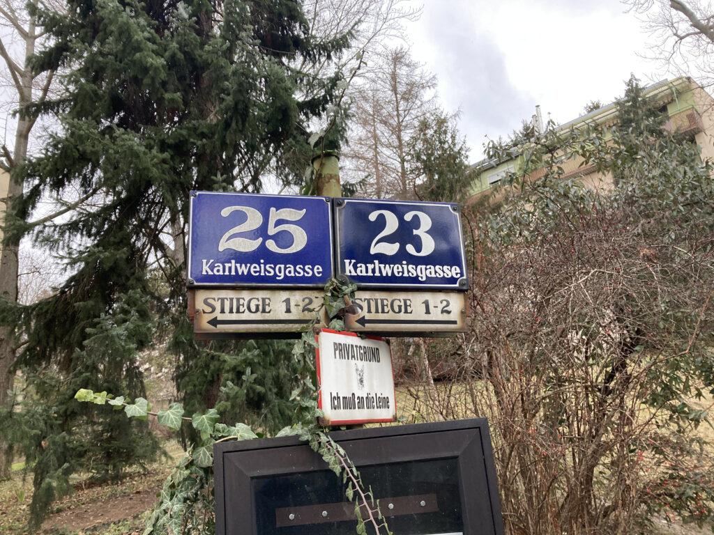 Karlweisgasse 23-25