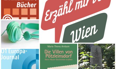 Podcasts in Währing