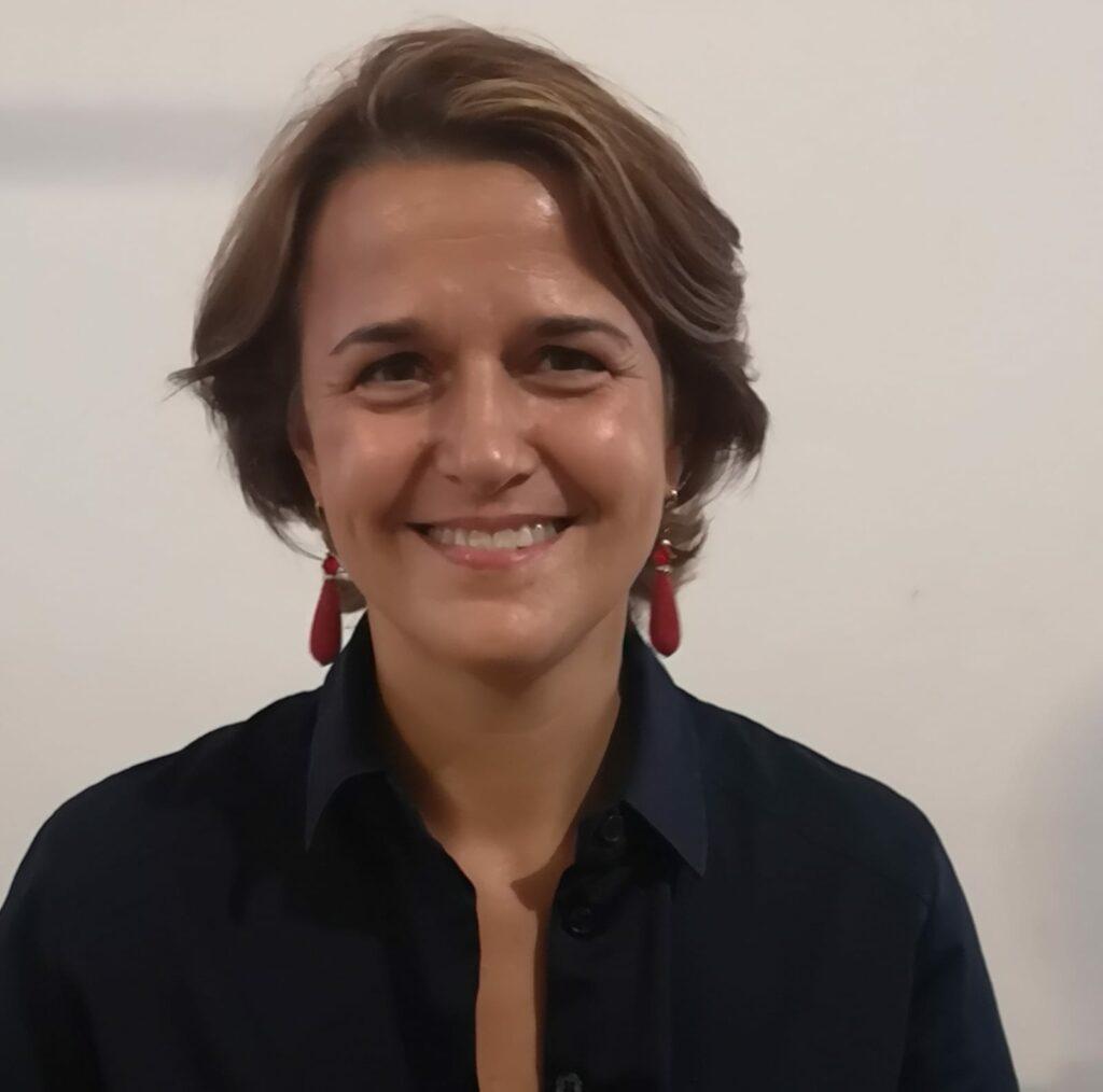 Susanne Frewein