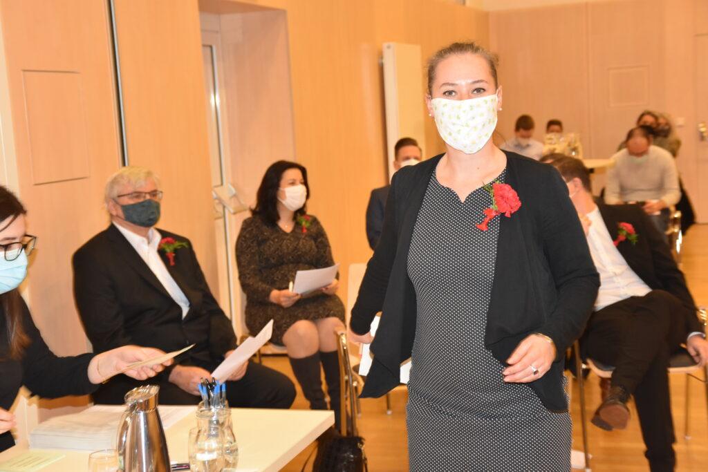 Elisabeth Kaiser - SPÖ