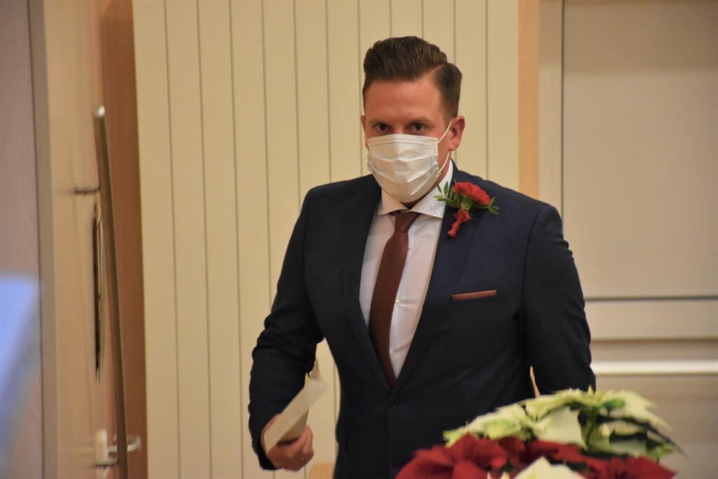 Marcus Altmann - SPÖ