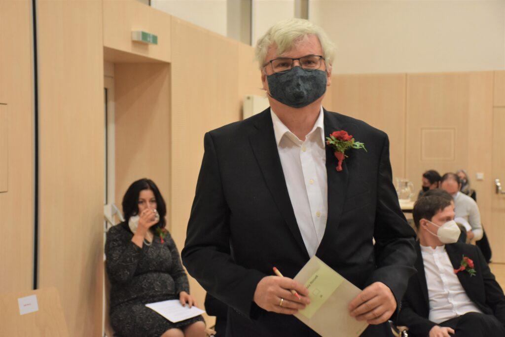 Martin Much - SPÖ