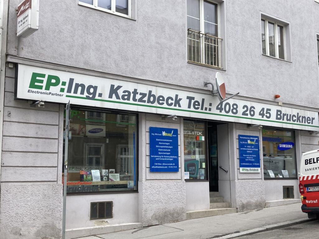 Katzbeck Reparaturbonus