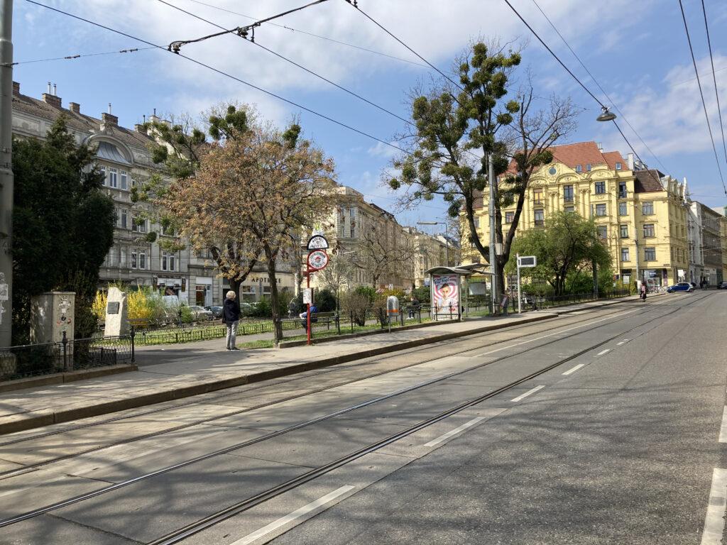 Aumannplatz