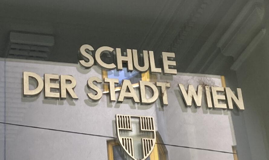 Währinger Volksschulen protestieren gegen Sparpaket