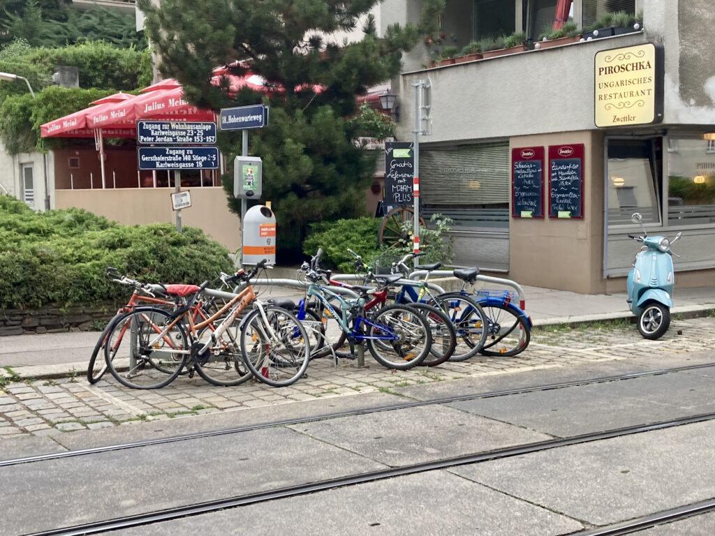 Straßenbahn nicht mehr blockiert