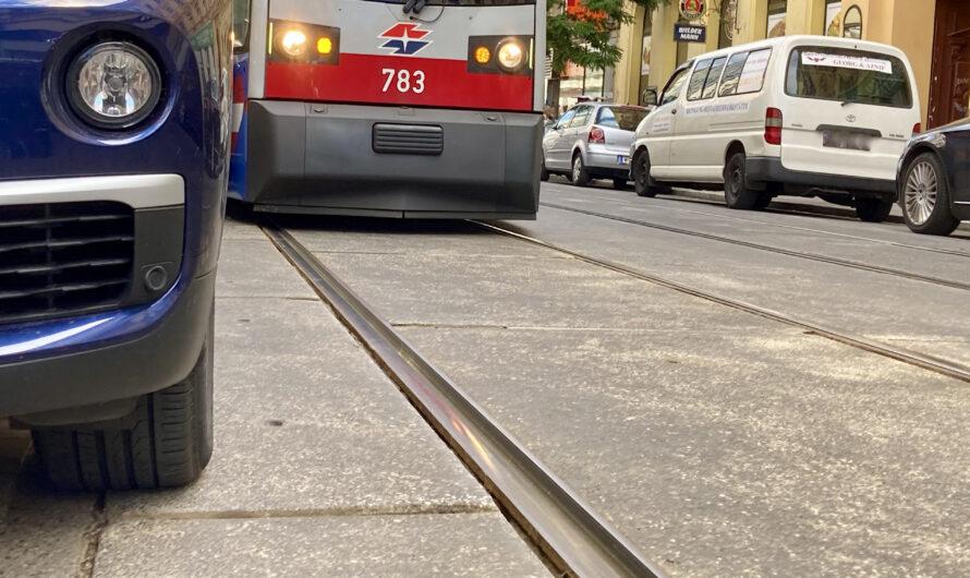 Das sind die Hotspots der Straßenbahn-Blockaden
