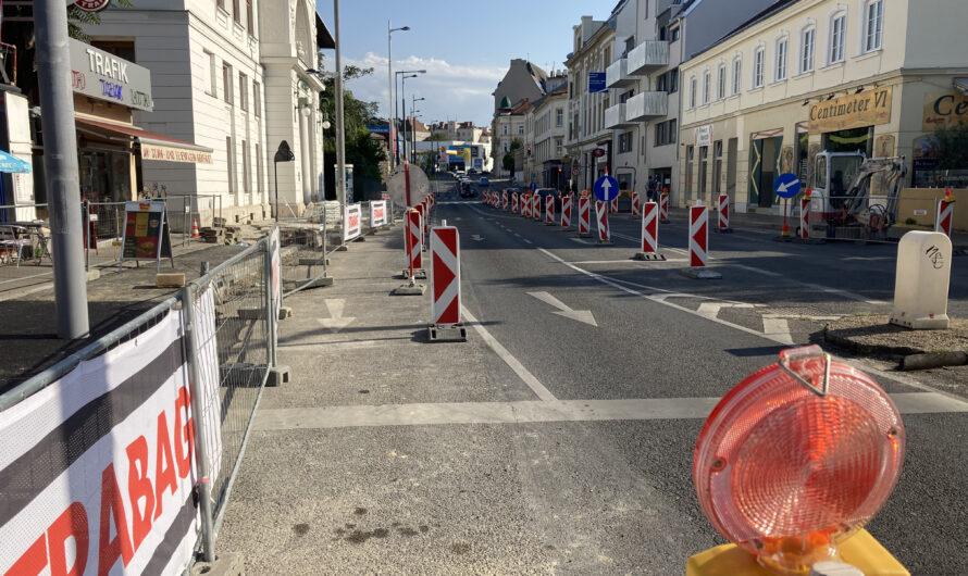Umbau des Gersthofer Platzl ist im Plan