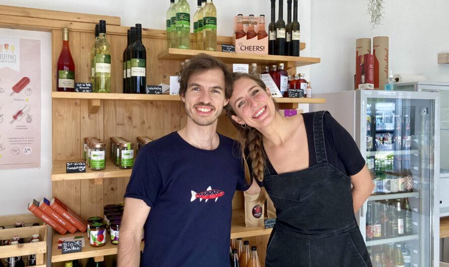 Markthummel: Neuer Koffeinschub am Vogl-Markt